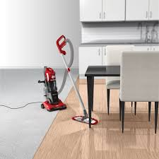 Laminate Floor Vacuum Dirt Devil Power Duo Carpet And Hard Floor Cyclonic Upright