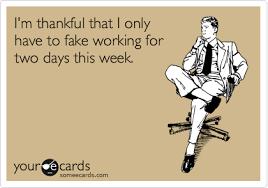 5 thanksgiving e cards