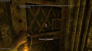 torture chamber save fix file rotting prison mod for amnesia
