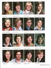 1978 high school yearbook annapolis high school catamount yearbook dearborn heights mi