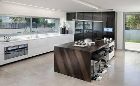 cuisine contemporaine design cuisine design avec ilot ilot central cuisine design affordable