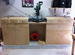 Precision Filing Cabinet Mitre Cabinet With Kreg Precision Measuring System By Trasner