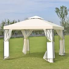 Gazebo Awning Canopies Tents U0026 Outdoor Canopies Shop The Best Deals For Nov