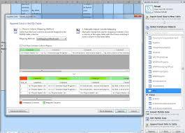 excel date format to mysql mysql bugs 76517 column mapping not saving loading correctly