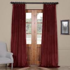 Best Blackout Curtains For Day Sleepers Modern Blackout Curtains Drapes Allmodern