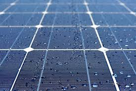 why is it to solar panels selfcleaning solar panels maximize energy efficiency