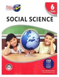 full marks social science class 6 buy full marks social science