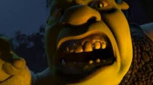 shrek horror film youtube