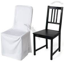 wholesale chair covers for sale square top banquet chair cover white chair cover china wholesale