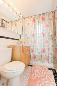 bathroom pink and grey bathroom painting ceramic tile in