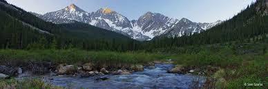 Map Of Colorado 14ers by Collegiate Peaks Wilderness Colorado U0027s Wild Areas