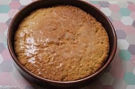 recette cuisine economique gâteau de semoule kilometre 0 fr