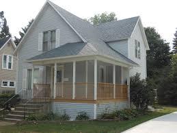 wrap around front porch 418 e roosevelt street dekalb u2013 castle view real estate