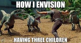 Funny Dinosaur Meme - literally just 100 funny parenting memes that will keep you