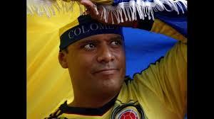 imagenes chistosas hoy juega colombia un día como hoy asesinaron a un jugador de colombia tras jugar mundial
