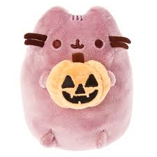 pusheen ghost small toy plush claire u0027s us
