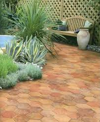 Backyard Flooring Options - image of flooring garden paving ideas 11 awesome garden flooring