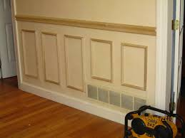 raised panels for walls gorgeous wall decoration with wainscoting