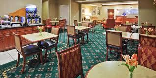 Tulsa Zip Code Map Holiday Inn Express Tulsa Woodland Hills Hotel By Ihg
