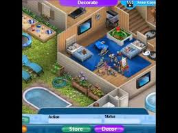 house design virtual families 2 v families 2 house design youtube