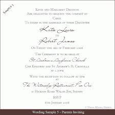 wedding invitations layout wedding invitation exles badbrya