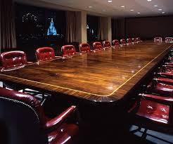 Boardroom Table Ideas Boardroom Table