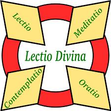 lectio divina wikipedia