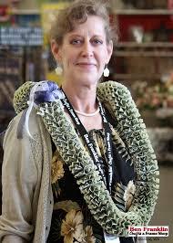 money leis ben franklin crafts and frame shop wa diy money leis