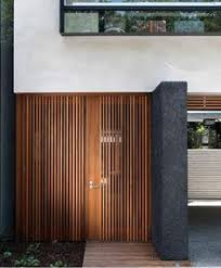 25 modern front door with wood accents home design and interior