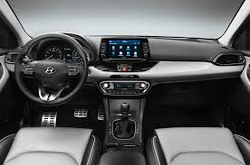 next generation hyundai i30 hatchback unveiled motor trend