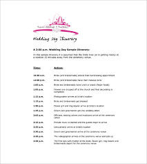 planning a wedding ceremony wedding agenda wedding reception program sle templates sle