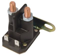 amazon com stens 435 036 starter solenoid replaces john deere