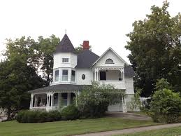 victorian house plans with turrets gorgeous plan 027h find home