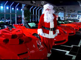 kerbeck corvette jersey santa s sleigh from kerbeck corvette