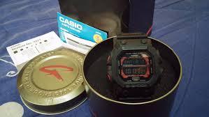 Jam Tangan Casio Gx 56 jual jam tangan casio gshock gx 56 a k a king kong ori di lapak
