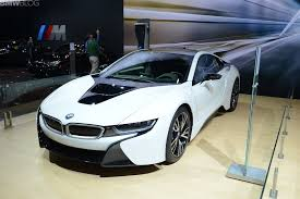 Bmw I8 Specs - bmw i8 deliveries to customers starting in june updated specs