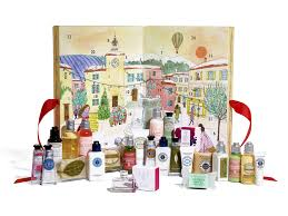 beauty advent calendar the countdown beauty advent calendars to covet the gloss