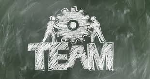 teamwork makes the work extraordinary by design