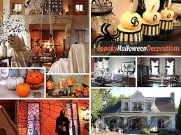 Halloween Home Decor Pier One by 40 Spooky Halloween Decorating Ideas For Your Stylish Home