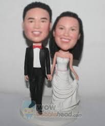 custom cake topper wedding bobbleheads custom bobblehead personalized bobbleheads
