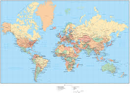 world map tourist travel info and maps free to use world