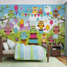 28 party wall murals bristol zoo jungle party room flights party wall murals wall mural photo wallpaper xxl owl party 1375ws
