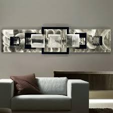 metal wall design modern living applying wall decor for living room ideas of wall decor