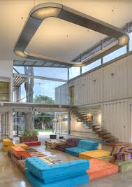photo 5 of 10 in 9 modern homes made out of shipping containers