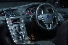 Volvo C30 Polestar Interior 2015 Volvo S60 Polestar Joined By V60 Polestar Forcegt Com