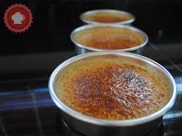 paul bocuse recettes cuisine la crème brulée de paul bocuse