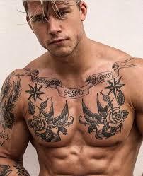 ver imagenes atrevidas de hombres top 50 tatuajes para hombres sexys y masculinos belagoria la