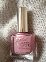 nail of the day prestige in secret glam beauty talks