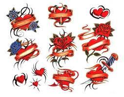 love pain tattoo design tattoo from itattooz