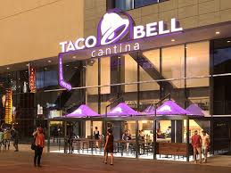taco bell test kitchen reservations on opentable